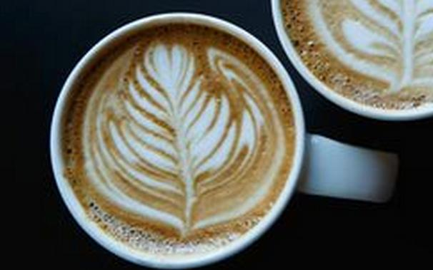 resep coffe latte
