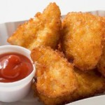 resep membuat chicken nugget